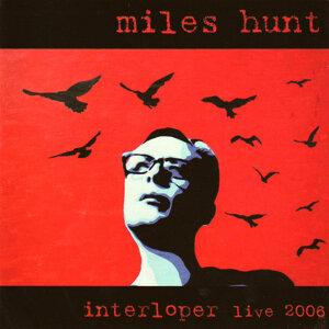 Miles Hunt 歌手頭像