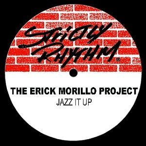 The Erick Morillo Project