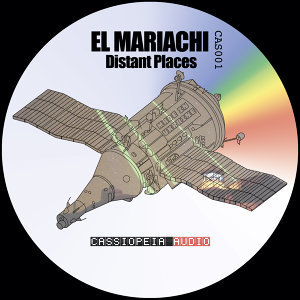 El Mariachi 歌手頭像