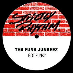 The Funk Junkeez
