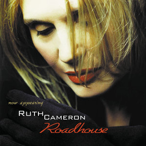 Ruth Cameron Artist photo