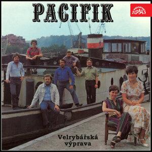 Pacifik 歌手頭像