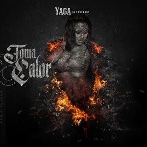 Yaga 歌手頭像