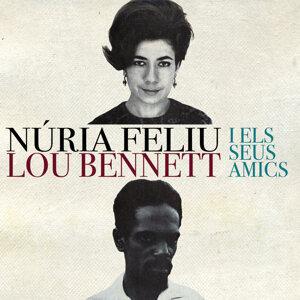Núria Feliu & Lou Bennett