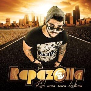 Rapazolla 歌手頭像
