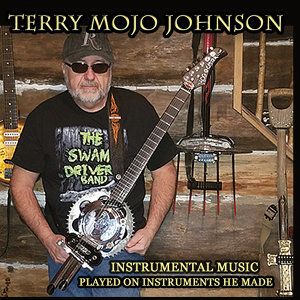 Terry Johnson 歌手頭像