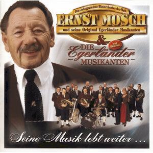 Ernst Mosch & Die Egerlander Musikanten 歌手頭像