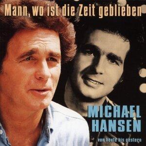 Michael Hansen 歌手頭像