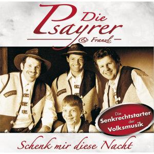 Franzl & Die Psayrer