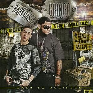 Baby Rasta & Gringo 歌手頭像
