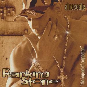 Ranking Stone 歌手頭像