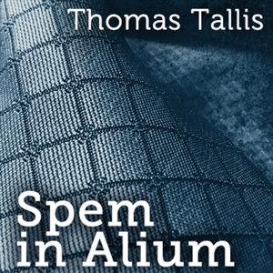 Thomas Tallis 歌手頭像
