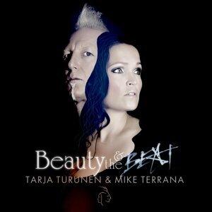 Tarja Turunen 歌手頭像