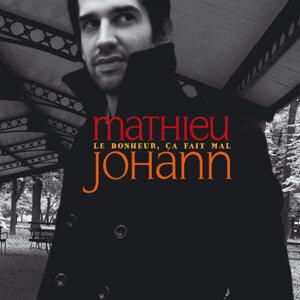 Mathieu Johann 歌手頭像