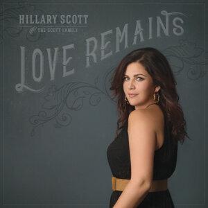 Hillary Scott & The Scott Family Artist photo