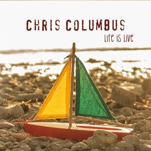 Chris Columbus 歌手頭像