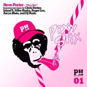 Steve Porter 歌手頭像