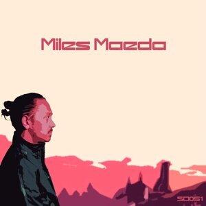 Miles Maeda 歌手頭像