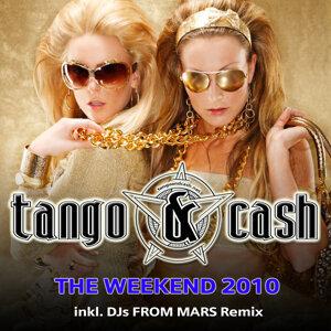 Tango Cash 歌手頭像
