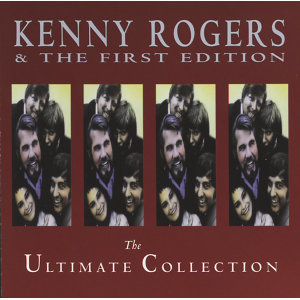Kenny Rogers & The First Edition 歌手頭像