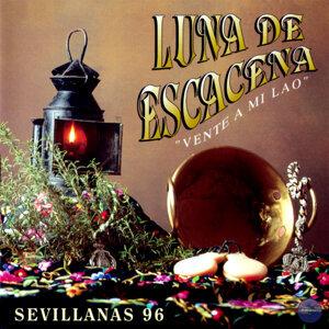 Luna De Escacena 歌手頭像