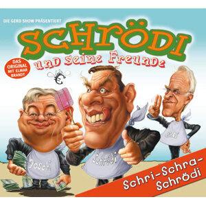 Die Gerd-Show