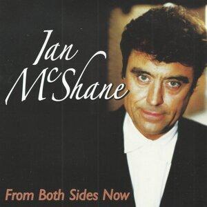 Ian Mcshane 歌手頭像