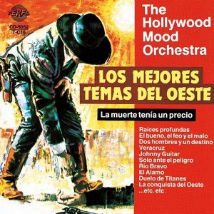 The Hollywood Mood Orchestra 歌手頭像