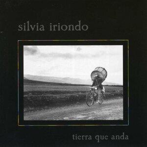 Silvia Iriondo