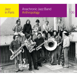 Anachronic Jazz Band 歌手頭像