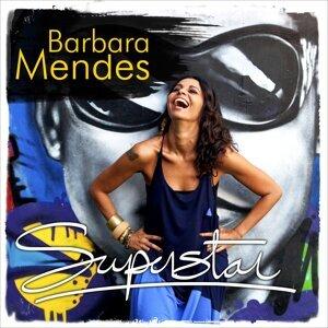 Barbara Mendes 歌手頭像
