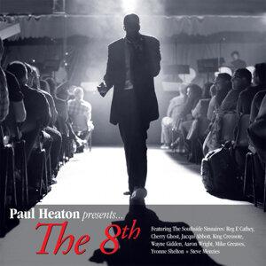 Paul Heaton 歌手頭像