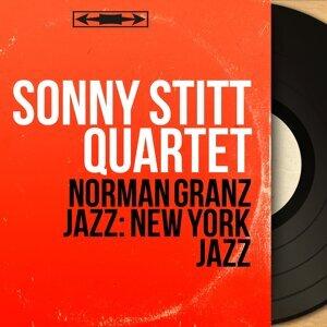 Sonny Stitt Quartet 歌手頭像