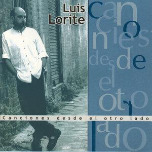 Luis Lorite 歌手頭像