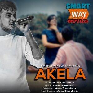 Arnab Chakraborty 歌手頭像