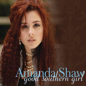 Amanda Shaw 歌手頭像
