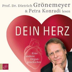 Prof. Dr. Dietrich Grönemeyer, Petra Konradi 歌手頭像