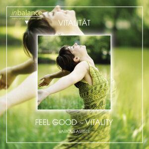 Vitalität - Vitality 歌手頭像