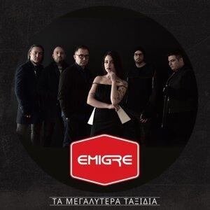 Emigre 歌手頭像