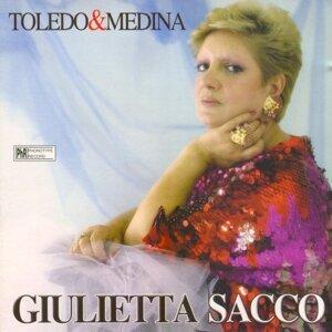 Giulietta Sacco 歌手頭像