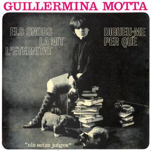 Guillermina Motta 歌手頭像