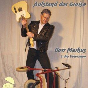 Herr Markus die Veteranen 歌手頭像