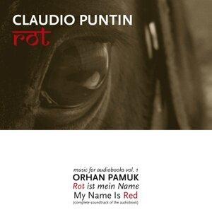 Claudio Puntin 歌手頭像