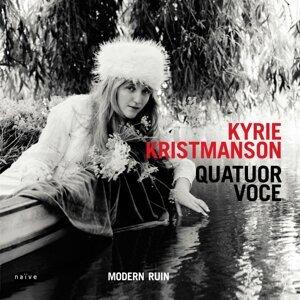 Kyrie Kristmanson 歌手頭像