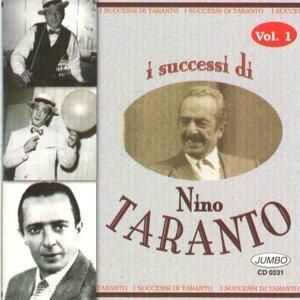 Nino Taranto 歌手頭像