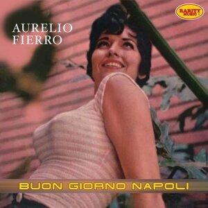Aurelio Fierro 歌手頭像