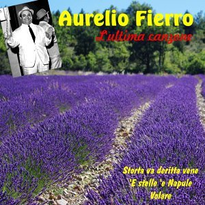 Aurelio Fierro アーティスト写真