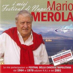 Mario Merola 歌手頭像