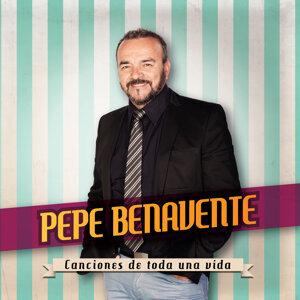 Pepe Benavente