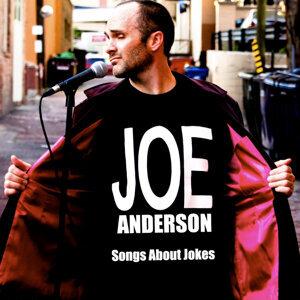Joe Anderson 歌手頭像